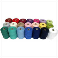 Cotton Coloured Yarn