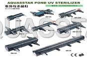 aquasstar pond uv sterlizer