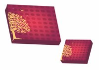 Tree Of Life 1 Kg Sweet Box