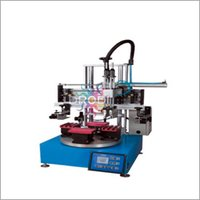 Desktop Rotary Screen Printing Machine