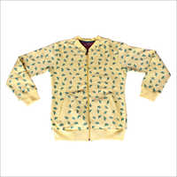 Kids Cotton Jacket