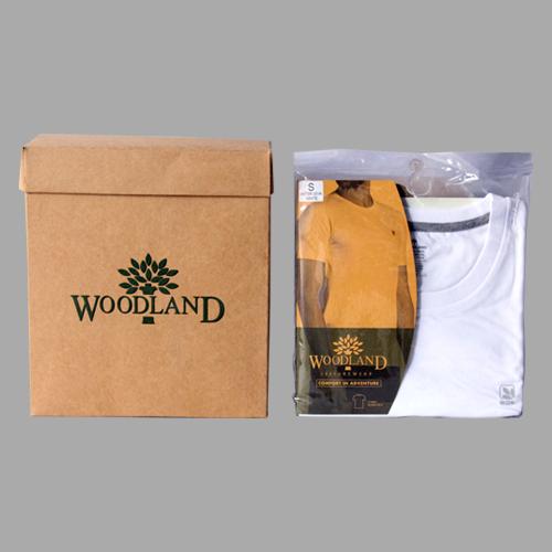 Men's Woodland Innerwear