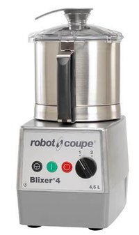 Food Processor (Robot Coupe)