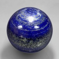 Lepis Lazuli Ball