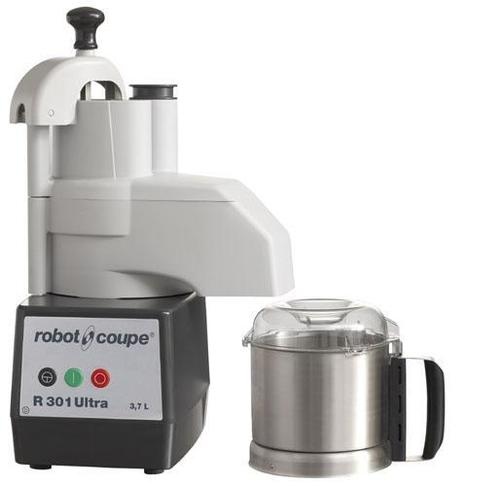 Commercial Food Processor (Robot Coupe)