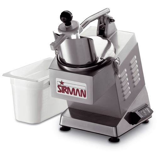 Vegetable Cutting Machine (Sirman)