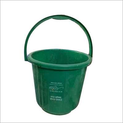 Plastic Bucket Small