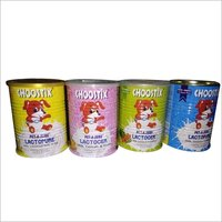 Pet Suppliment Cans