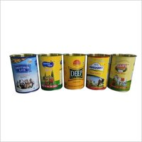 Cow Desi Ghee Can