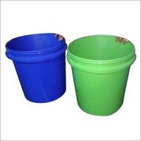 Granule bucket
