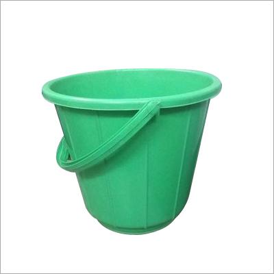 Cheap plastic bucket