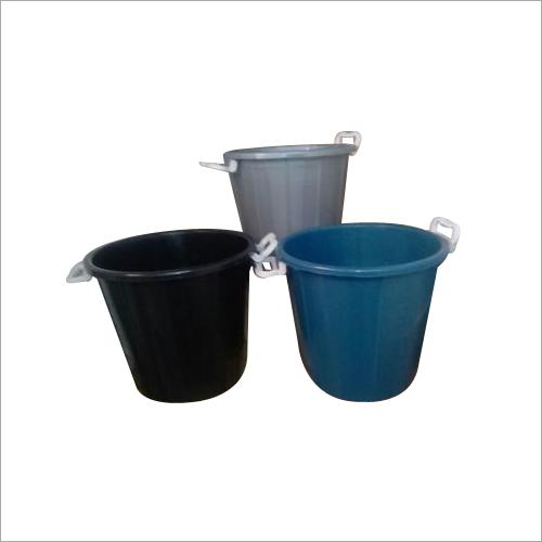 25 litre plastic bucket