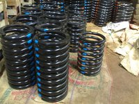 Steel Coil Spring