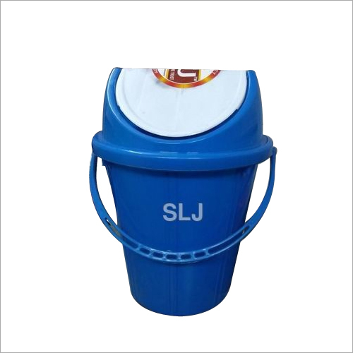 10 litre Swing Dustbin