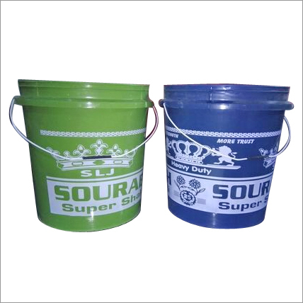 Agriculture Plastic Bucket