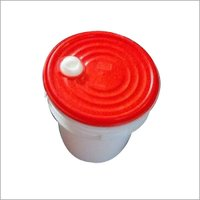 Oil Lubrication bucket