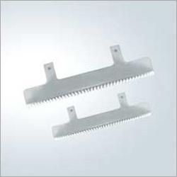 Packaging Machine Blades