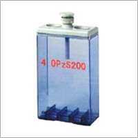 OPZS Or SAN Container Sets