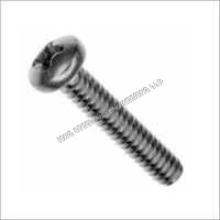 Pan Philipse Screws