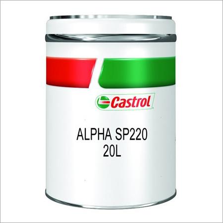 Alpha Castrol