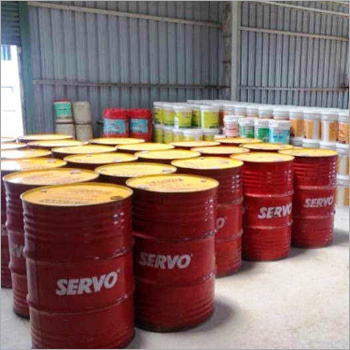 Servo Products
