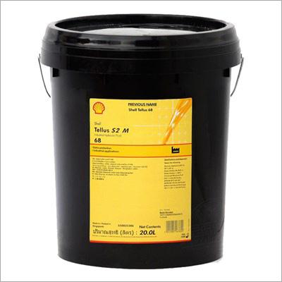 Shell Tellus S2 M 68 Hydraulic 68