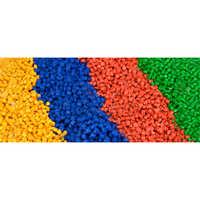 HD Plastic Granule
