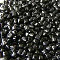 Black PP Granule