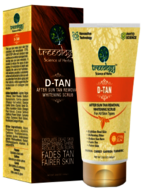 Tan Removal Scrub
