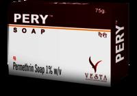 Pery Soap