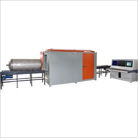 Cylinder Inspection System