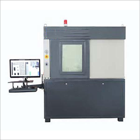 Micro-Focus X Ray Inspection System