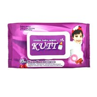 Baby Soft Wipes