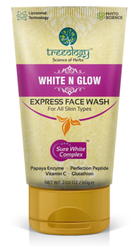 Skin Whitening Face Wash