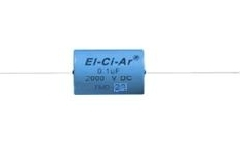 Mixed Dielectric Capacitors