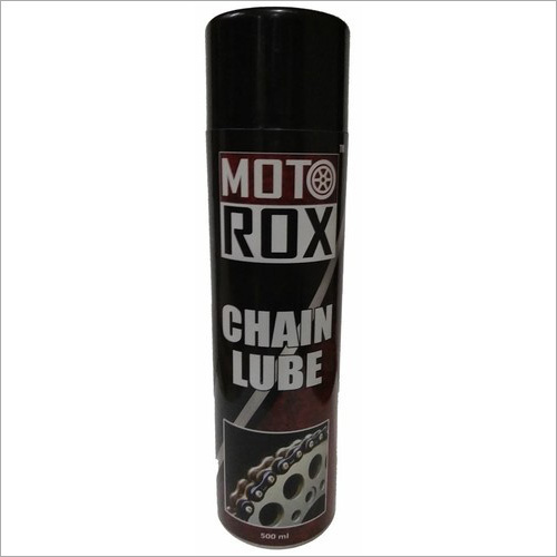 Chain Lube Spray Aerosol