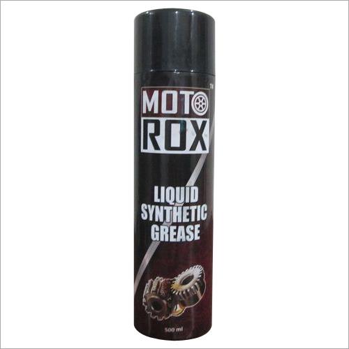 Liquid Synthetic Grease spray