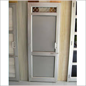 Ordinaire Aluminum Door