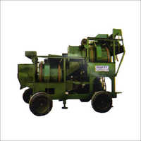 Hot Mix Plant Double Drum