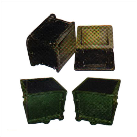 Cube Moulds