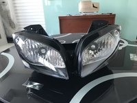 HOT SELLING Motorcycle Front Light Headlight for Motorcycle R15 2013