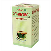 Dayantrol Tablet