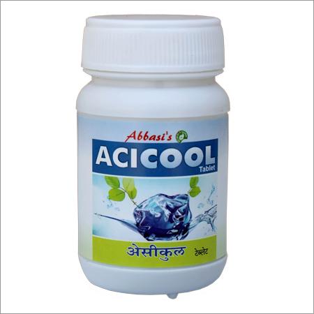 Acicool Tablets