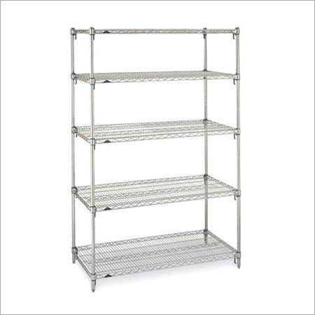 Adjestable Rack 5-shelf