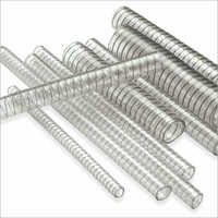 Steel Wire Hose PRD