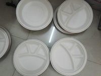 Disposable Plates Food Container Making Machine