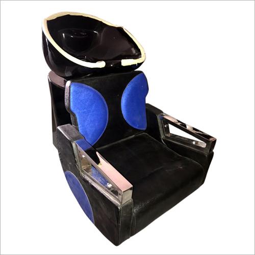 Fancy Salon Shampoo Chair