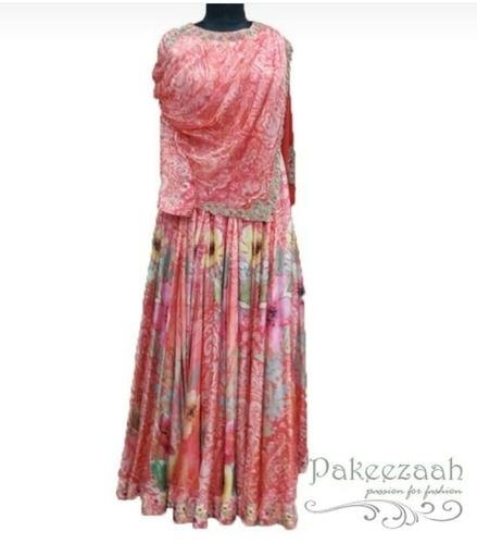 WESTERN STYLISH DRESS