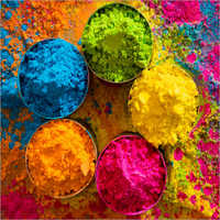 Natural Holi Colour
