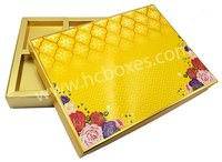 Imperial 6 Part Dry Fruit Box